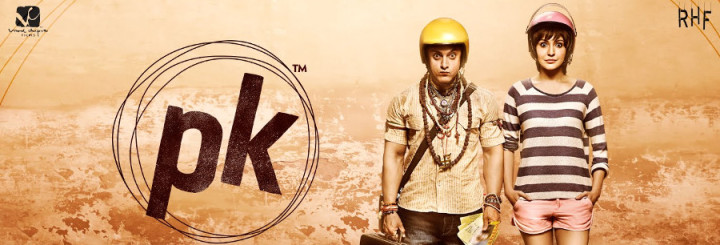 PK has spunk and sentimentality…and also teaches English