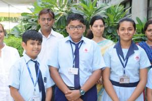 Technology Integration @ H.B.Kapadia New High School