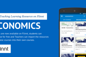 Valuable Learning Resources up for Grabs on Flinnt! This Week: Economics