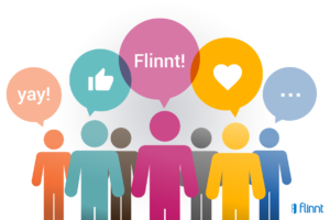 FlinnterSpeak: No Longer Wary of Educational Technology; Enables Seamless Communication