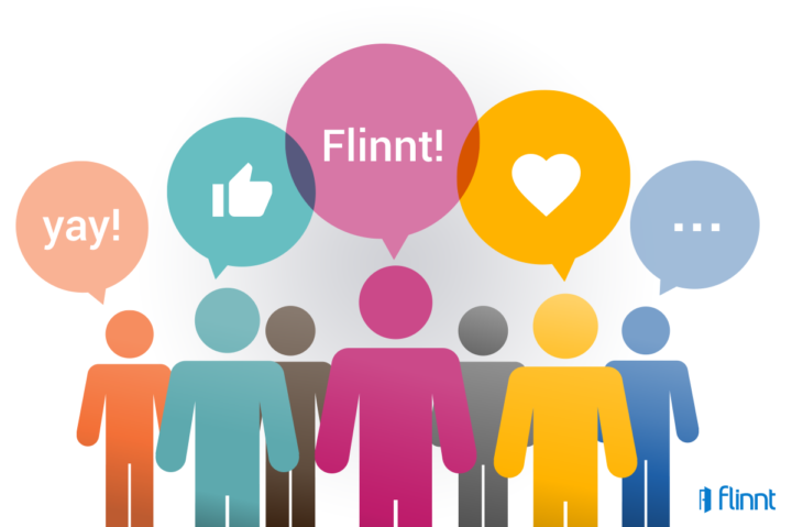FlinnterSpeak: Flinnt Is Way Ahead of Other Educational Apps and Websites!