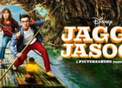 Using Jagga Jasoos to teach English
